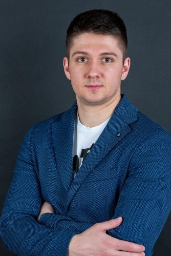 Victor Gorinov
