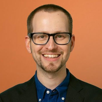 Grinfer instructor - Brian Honigman, Marketing Consultant, NYU Adjunct Professor