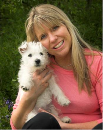 Grinfer instructor - Sharon Bolt, Dog Training Expert