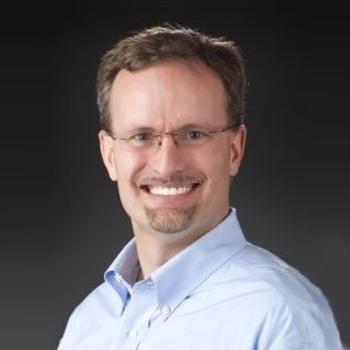 Grinfer instructor - Richard Blazevich, Author and Career Development Intructor