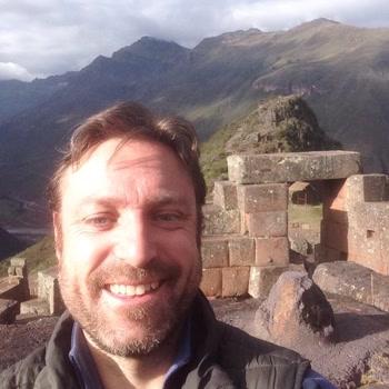 Grinfer instructor - Health & Fitness, Mark Keane