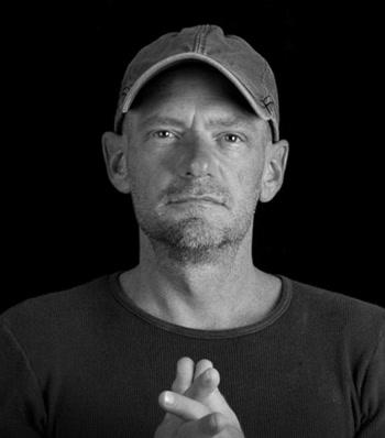 Grinfer instructor - Photography Mentor, Mark Paulda