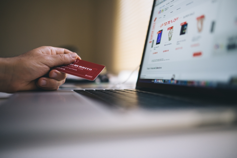 How to use PayPal to sell digital products