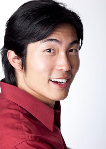 Grinfer instructor - Marketing, Jun Wu