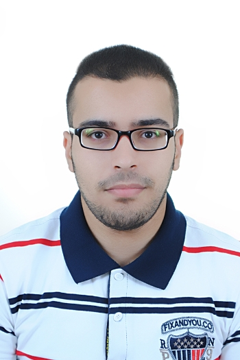Grinfer instructor - Anass Cherkaoui, Web Developer & Graphic Designer