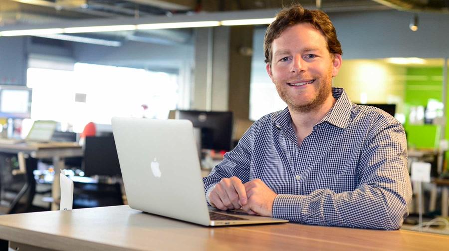 Rob Percival's Codestars - Instructor and founder of Codestars