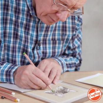 Grinfer instructor - Colin Bradley, Artist