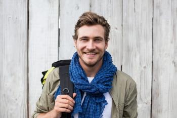 Grinfer instructor - Andrew Black, Designer