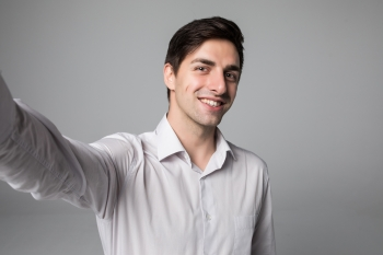 Grinfer instructor - Cooper  Morgan, Marketing specialist