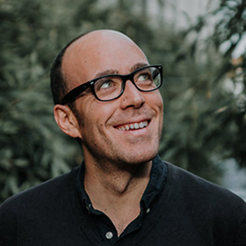 Grinfer instructor - Bruno Saez Lopez, UX designer
