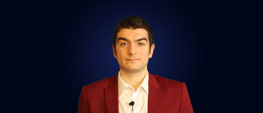 Hey, my name is Sorin, I am an online entrepereneur based in Romania, Europa and I'm here to share my knowledge with you.