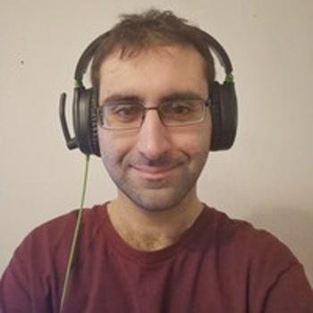 Grinfer instructor - John Courtenay, Desktop Support Engineer