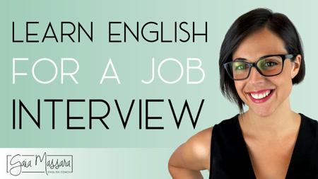 The Complete English for Job Interview course | 2019 Edition