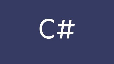 Learn programming using C#