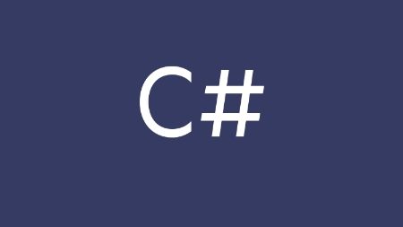 Learn programming using C#