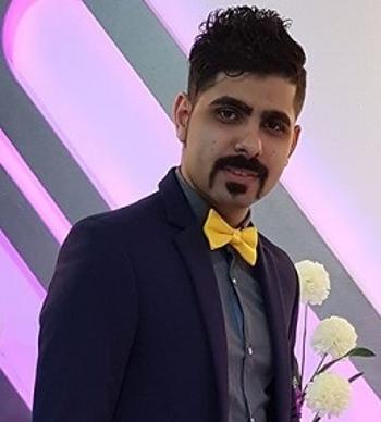 Aatef Jaberi