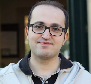 Grinfer instructor - Ahmed Magdy, Advanced Full Stack Web Developer & Instructor