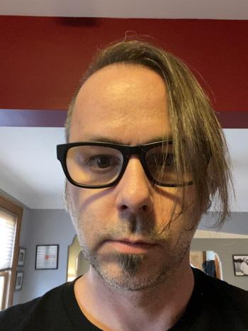 Grinfer instructor - Jason Allen, Producer, Composer, Educator