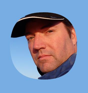 Grinfer instructor - Robb Montgomery, Film Director