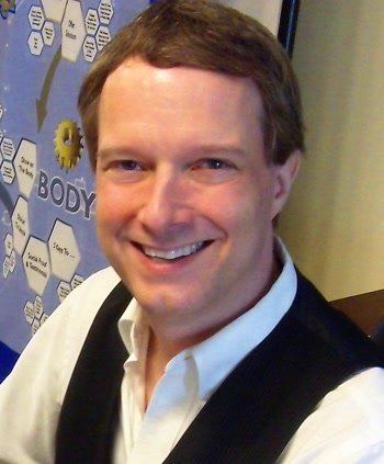 Grinfer instructor - Paul Cline, Psychology Expert