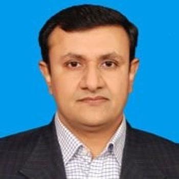 Grinfer instructor - Yasir  Bashir, Teacher and Consultant