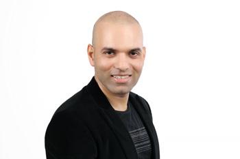 Grinfer instructor - Kapil Chopra, A Digital Marketing Geek