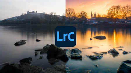 Adobe Lightroom CC: Landscape Photography Masterclass 2020