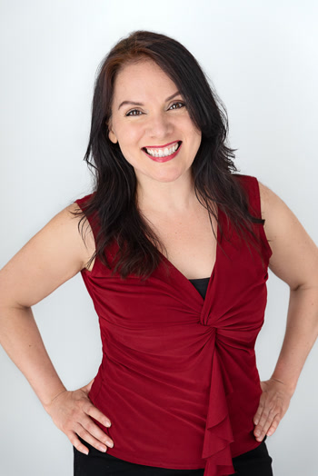 Grinfer instructor - Tricia Belmonte, Internet Marketing Professional & Business Owner