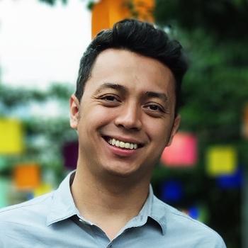 Grinfer instructor - Romi Fauzan Fauzi, Game Developer & 3D Artist