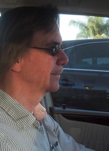 Grinfer instructor - Jeff Kolby, Teacher