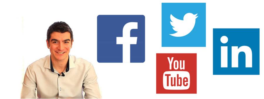 Sorin Constantin - Online Entrepreneur And Marketer