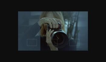 Grinfer instructor - Anastasiya Goryaynova, Professional Photographer