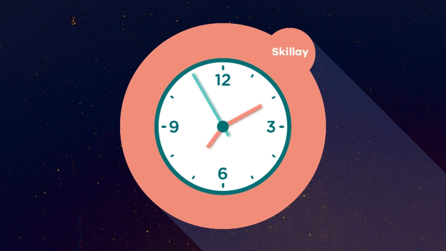 How to Manage Time Effectively and Increase Productivity