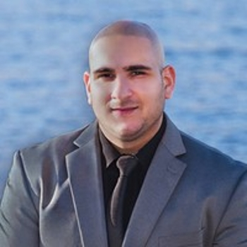 Grinfer instructor - Juan Galvan, Digital Entrepreneur
