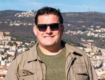 Mario Guimarey