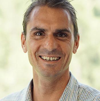 Grinfer instructor - Brian Bozarth, Chief Marketing Officer