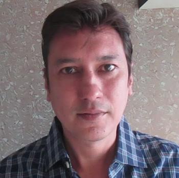 Grinfer instructor - Ravi Negi, Numerologist, Life coach, Graphologist