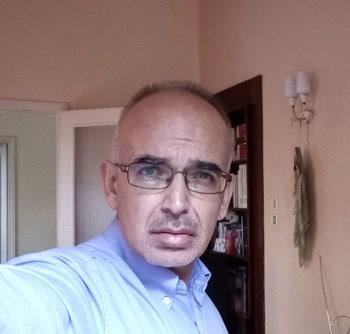 Dr Dimitris Thanassas