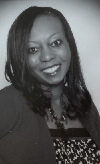 Grinfer instructor - Tiffany Purifoy, Certified Professional Resume Writer