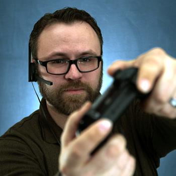Grinfer instructor - Photography, Dan LeFebvre