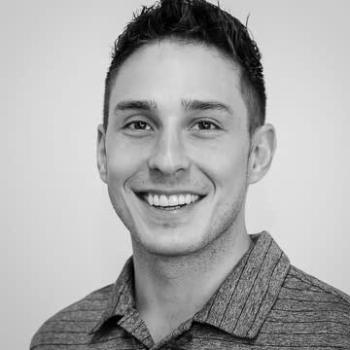 Grinfer instructor - Nikolay Advolodkin, Solution Architect