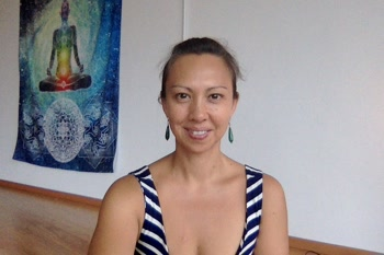 Grinfer instructor - Health & Fitness, Katrina Zawawi