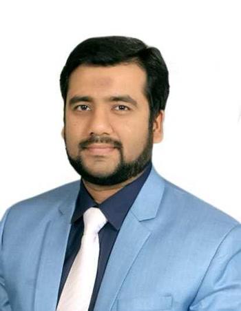 Grinfer instructor - Kumail Raza, Data Analytics